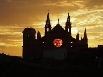 The Cathedral, a pleasure for the senses