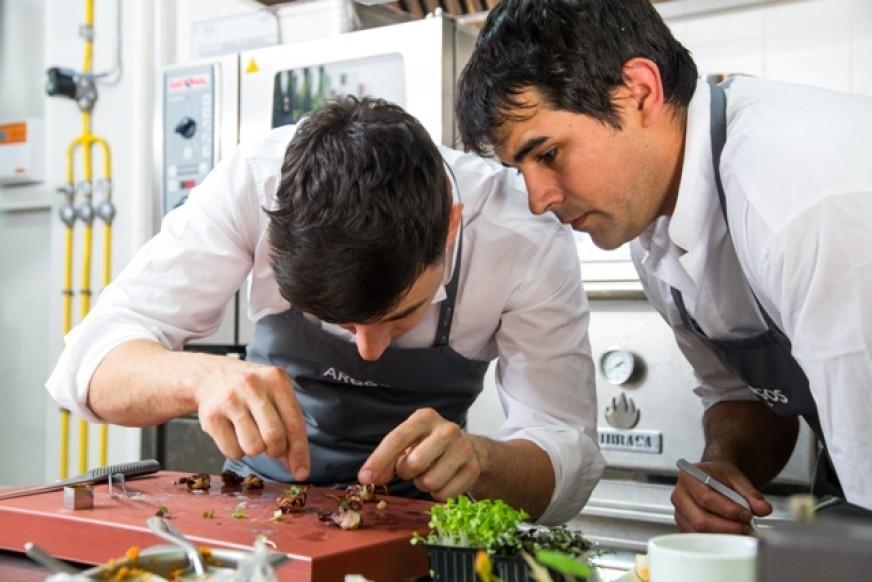 Argos Restaurant, tu restaurante gastronómico