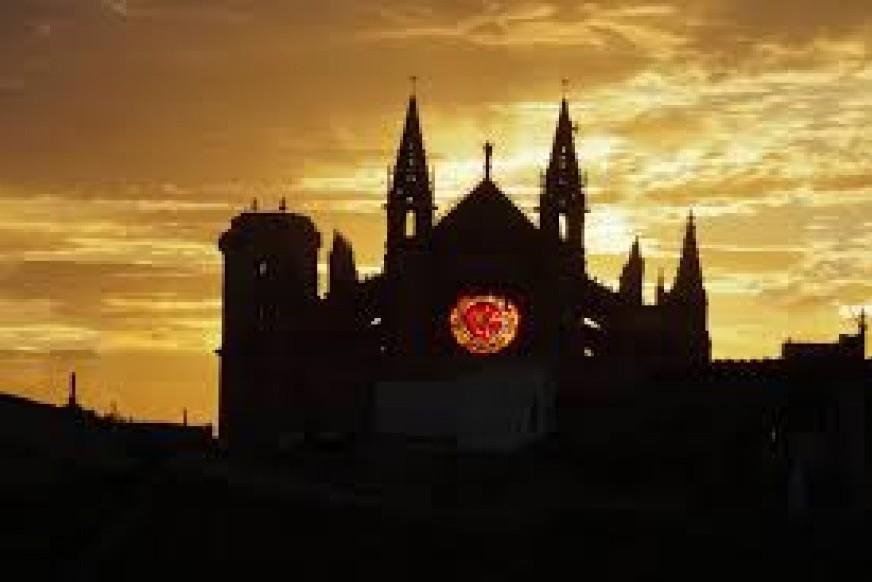 La catedral de Palma, un placer para los sentidos