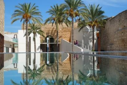 Es Baluard, Museo de Arte Moderno y Contemporáneo